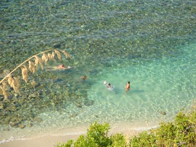 Photo for 2BR Apartment Vacation Rental in Sant'Irene-torre Vecchia, Calabria