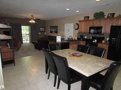 Photo for *3 BR, 2 Bath Condo on Table Rock Lake with Dock Access