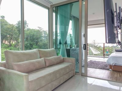 Photo for C56 · 1 Bed SeaView Apartment near beach