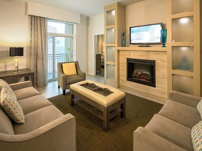 Photo for Wyndham Ocean Front Presidential Suite Apartment - North Myrtle Beach