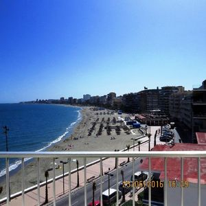 Photo for Ref: 207 - Fantastic 3 bedroom apartment, first line lovely views