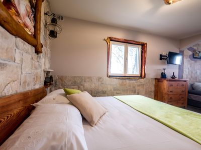 Photo for Eco Friendly cottage - Korcula