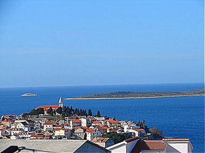 Photo for 2BR Apartment Vacation Rental in Primosten
