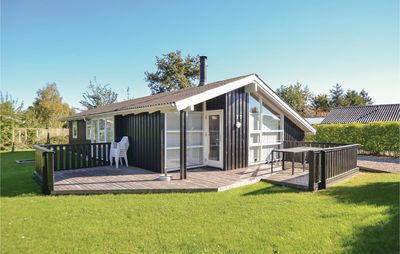 Photo for 4 bedroom accommodation in Sydals