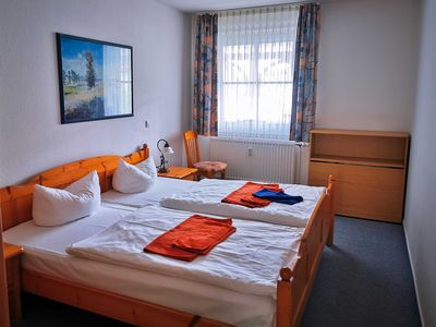 Photo for 3 Room J - Wohnpark Binz (with indoor pool)