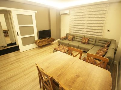 Photo for New furnished flat in the Heart of Istanbul sisil