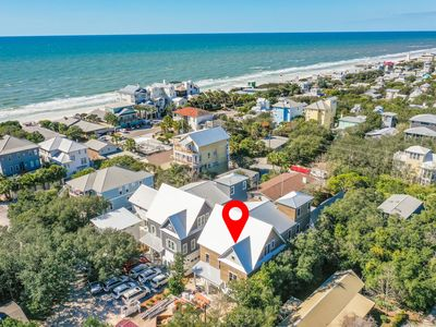 Photo for Brand New Construction! Gulf Views! Executive Access!