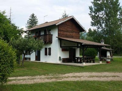 Photo for Holiday house Villa di Villa for 4 persons with 1 bedroom - Holiday house
