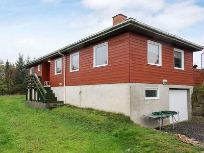 Photo for Vacation home Hou/Lagunen in Hals - 6 persons, 3 bedrooms