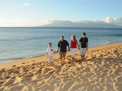 Photo for Westin Kaanapali Ocean View - King Bedroom & Separate Living/Dining/Kitchen Room
