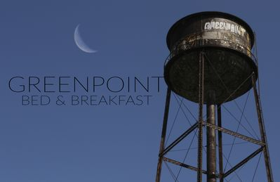 Photo for GREENPOINT BED & BREAKFAST