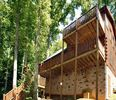 Pigeon Forge Vacation Cabin - Located near the attractions of Pigeon Forge and Gatlinburg, Falcon Crest provides a great location for your vacation!