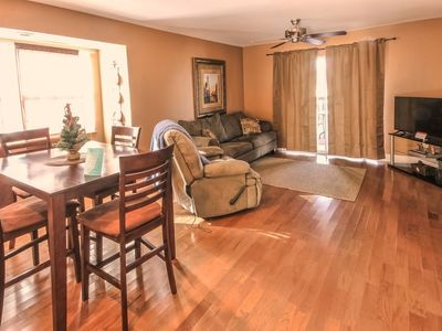Photo for Branson Condo Rental   Eagles Nest   Indian Point   Silver Dollar City   Pool (301601)