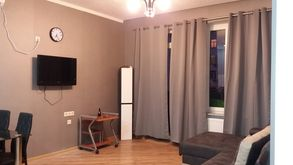 Photo for 1BR Apartment Vacation Rental in Tbilisi, Tbilisi