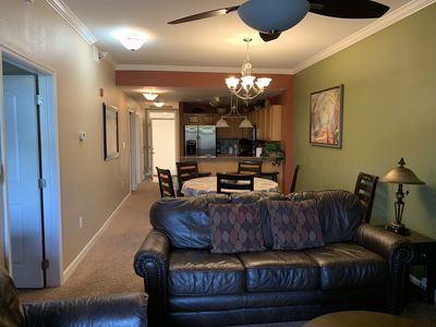 $99 Special!! Beautiful First Floor 2 Bedroom/2 Bath Riverfront Condo