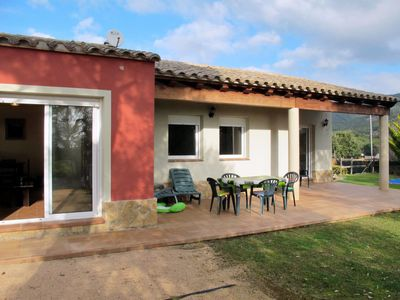 Photo for Vacation home Casa Bretos 8 (CGE215) in Calonge - 6 persons, 3 bedrooms