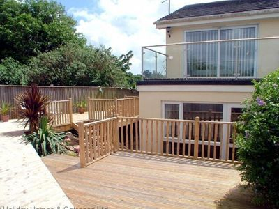 Photo for Waves End - Three Bedroom House, Sleeps 8