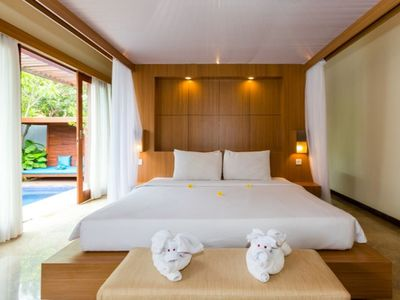 Photo for The Kings Villa and Spa Sanur – One Bedroom Pool #05