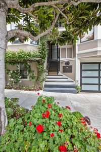 Photo for Noe Valley Remodeled Edwardian Flat