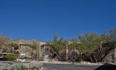 Photo for Nestled in the Catalina Foothills. Panoramic Catalina and Rincon Mountain Views