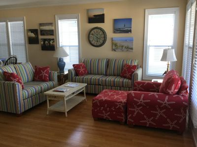 Photo for ONE WEEK OPEN - JUNE 1-8 SPECIAL PRICE - $2250 plus cleaning and fees! HURRY!!