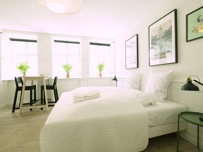 Photo for Central Canal Apartment 1