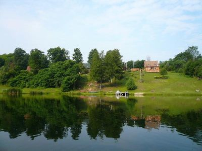 Photo for Beautiful Lakefront Home, Great for a Peaceful Getaway...