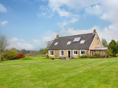 Photo for 5 bedroom accommodation in Gartocharn, near Balloch