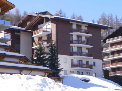 Photo for Apartment Madison 304 in Nendaz - 5 persons, 2 bedrooms