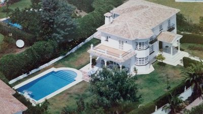 Photo for VILLA  WITH GARDEN & LARGE PRIVATE POOL fantastic for families/friends VFT00477