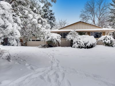 Photo for Completely updated 5 bedroom 3 bathroom ranch home
