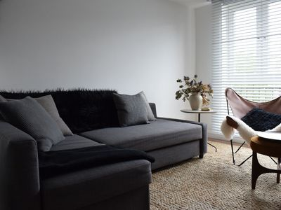 Photo for 2 Bedroom Apartment in Bethnal Green