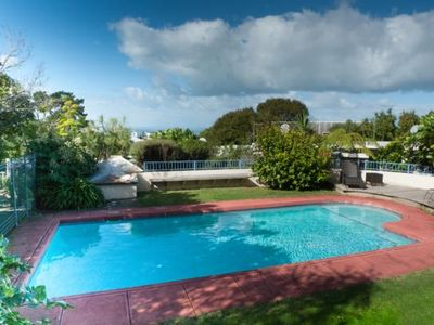 Photo for A perfect holiday home in native bush tranquility