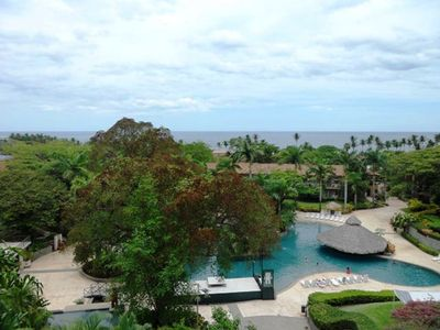 Photo for Relaxing Condo at Playa Tamarindo