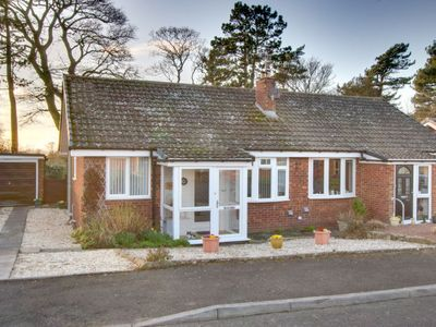Photo for Vacation home Endar in Berwick upon Tweed - 3 persons, 2 bedrooms