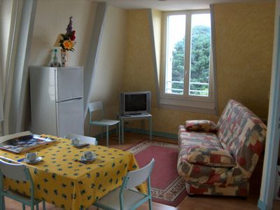 Photo for Residence des Bains - 3 Rooms 6 People