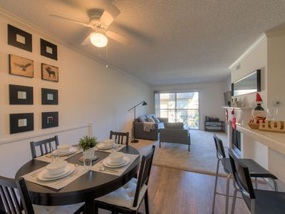 Photo for Fully Equipped Luxury Woodland Hills Apartment!