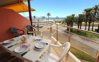 Photo for Apart-Rent-Apartment with seaview ( 0093)