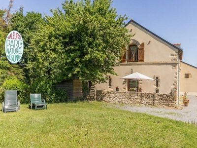 Photo for Gite Missillac, 3 bedrooms, 6 persons