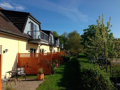 Photo for Apartment / app. for 3 guests with 45m² in Markgrafenheide (20645)