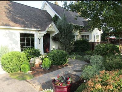 Photo for Charming Historic Cottage Home Centrally Located in Missoula, MT