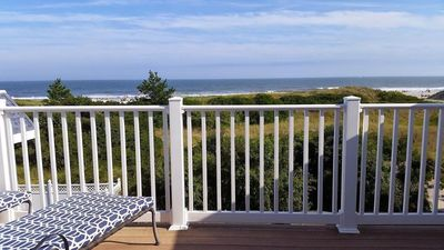 Photo for OCEANFRONT   Magnificent views  townhouse!