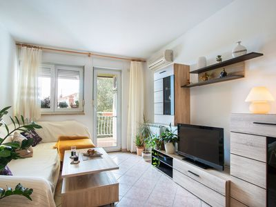 Photo for Family apartment Noela in the sea area