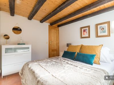 Photo for Friendly Rentals The Prado IV Apartment in Madrid