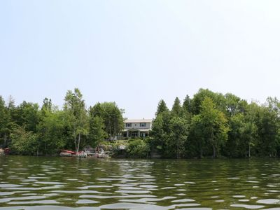 Photo for Cowie Lakehouse on Lake Dalrymple