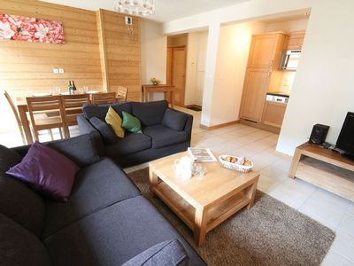Photo for Spacious Self-Catered 3-bedroom Apartment | Central Location