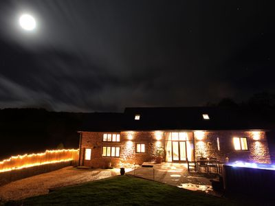 Photo for 4 bedroom Barn in Abergavenny - 42921