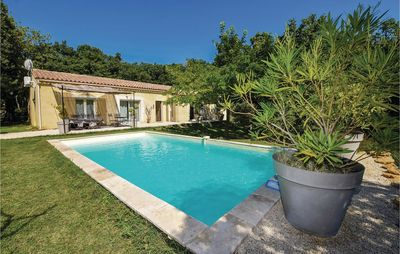 Photo for 5 bedroom accommodation in Grignan