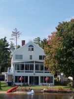 Photo for 3BR House Vacation Rental in Milton, New Hampshire