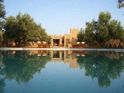 Photo for Charming rooms & SPA - Mountains Marrakech